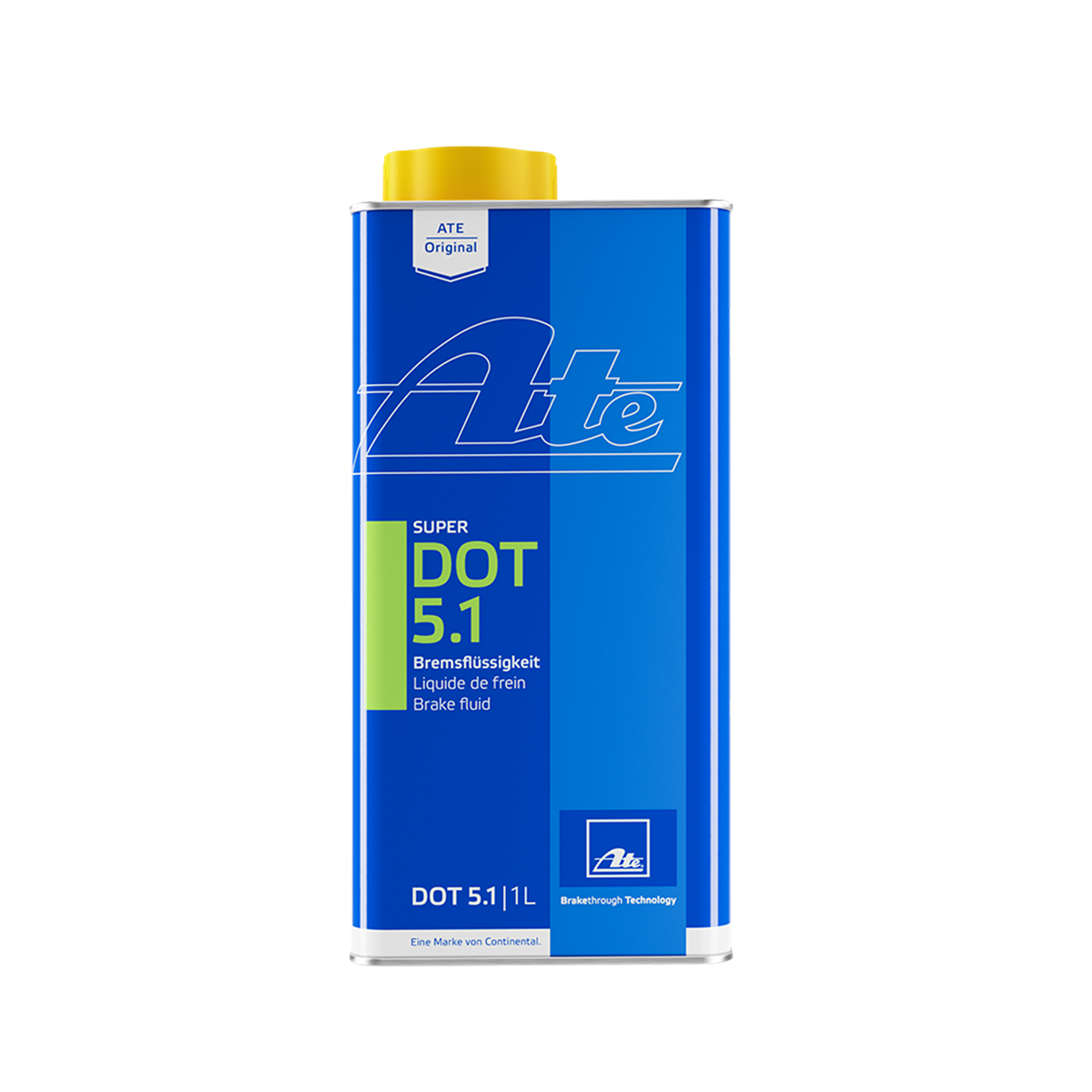 ATE Brake Fluid SUPER DOT 5.1