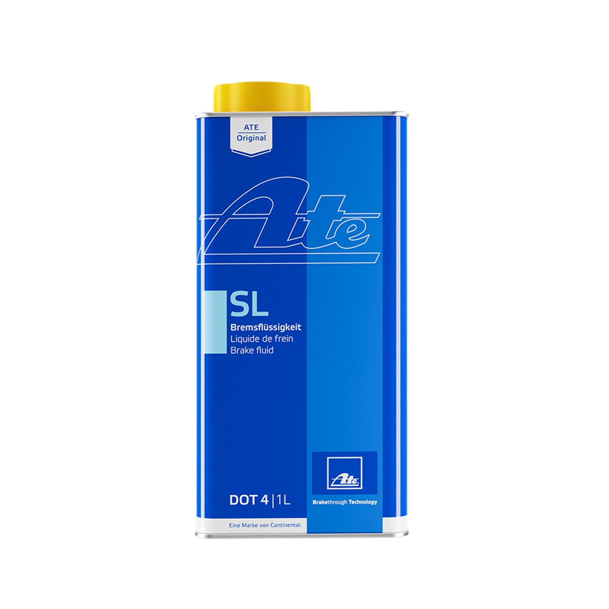 ATE Brake Fluid SL (DOT 4)