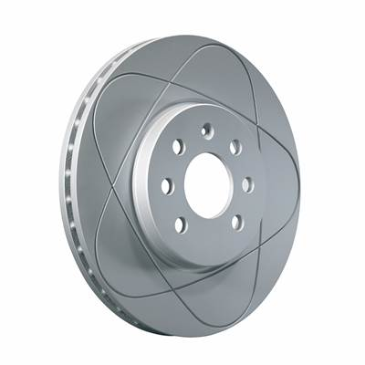 ECE R90 for brake discs