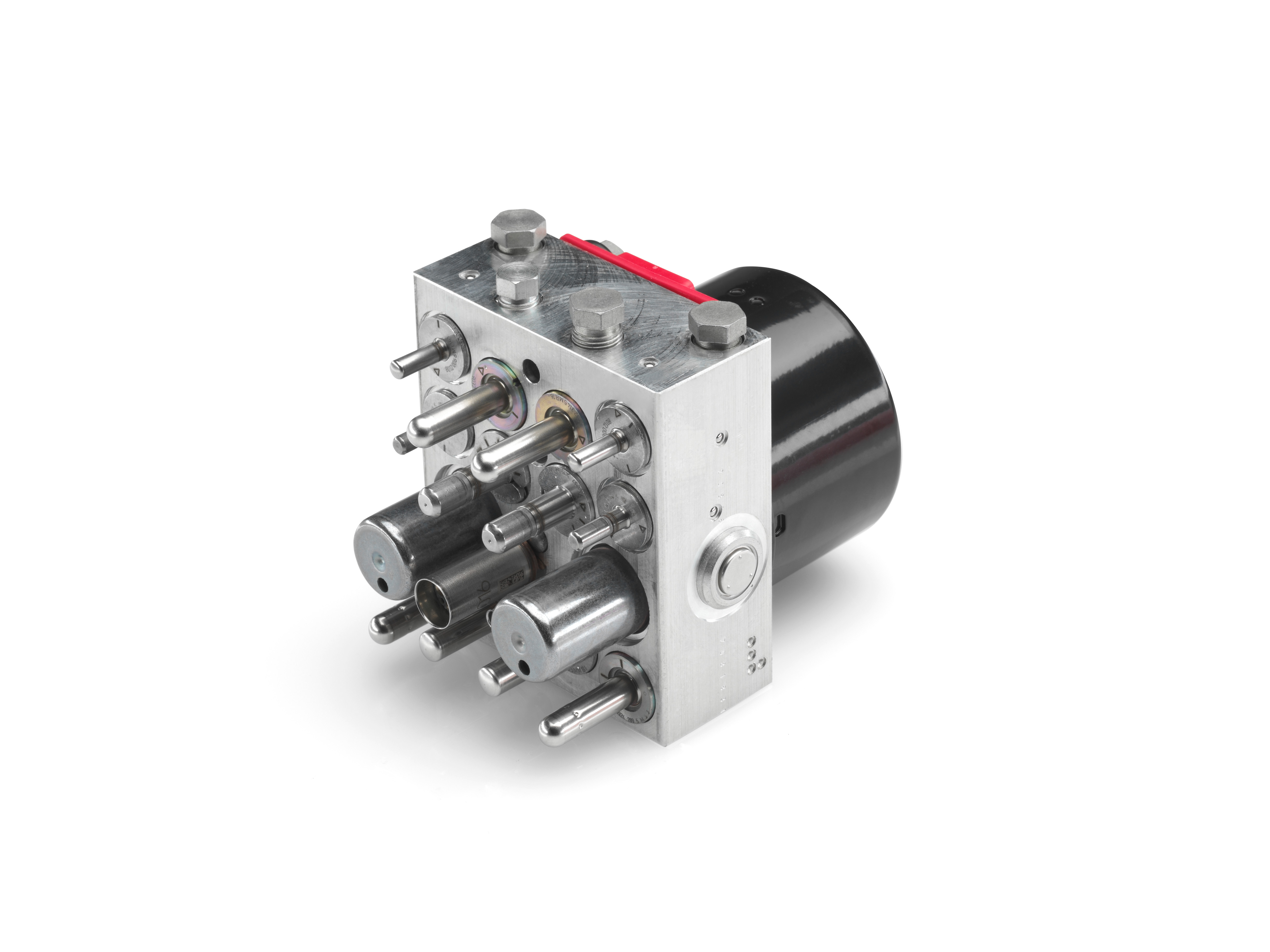 Easier ABS repairs: ATE introduces new hydraulic control